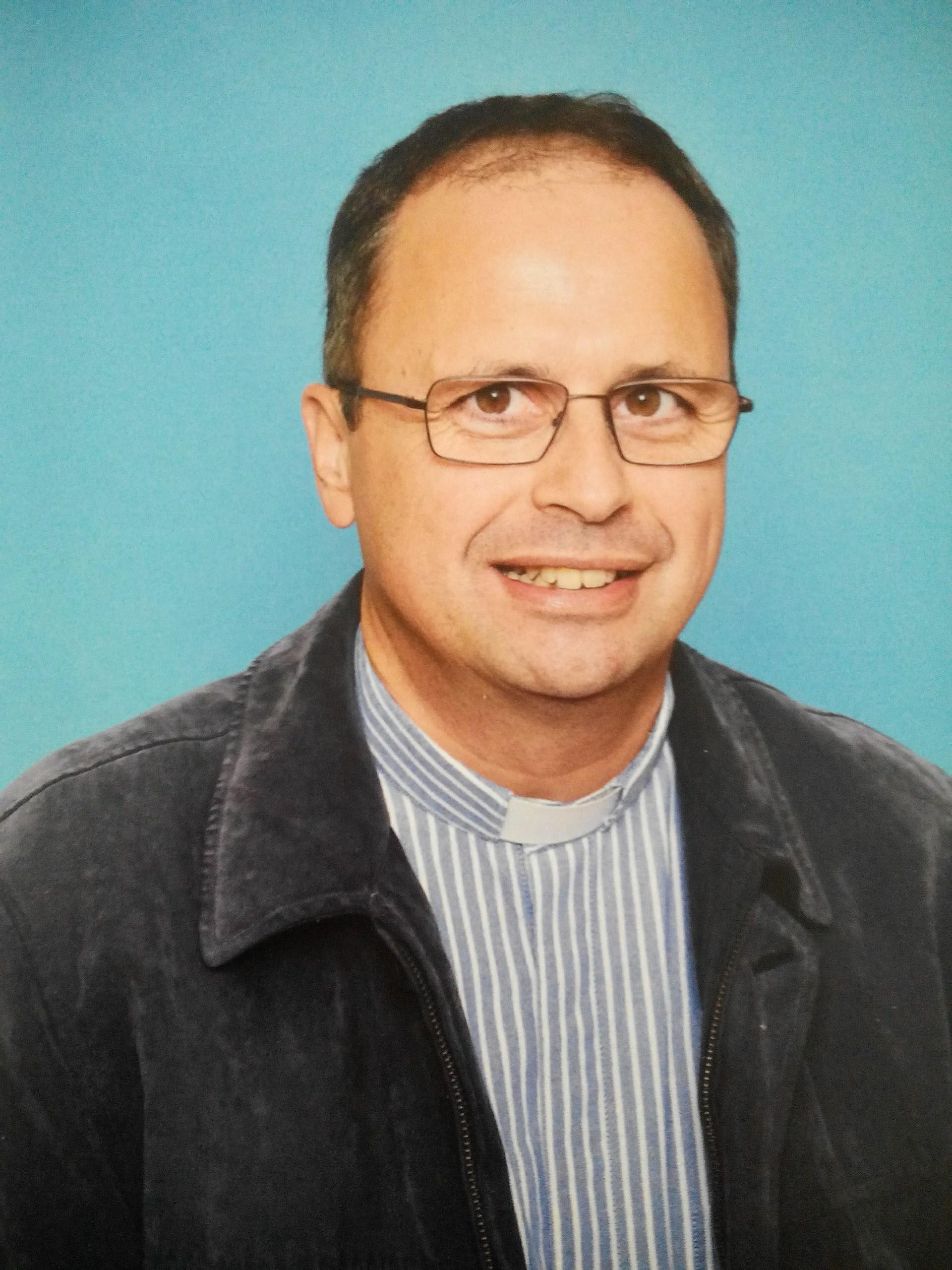 P. CARLOS ROSMANINHO