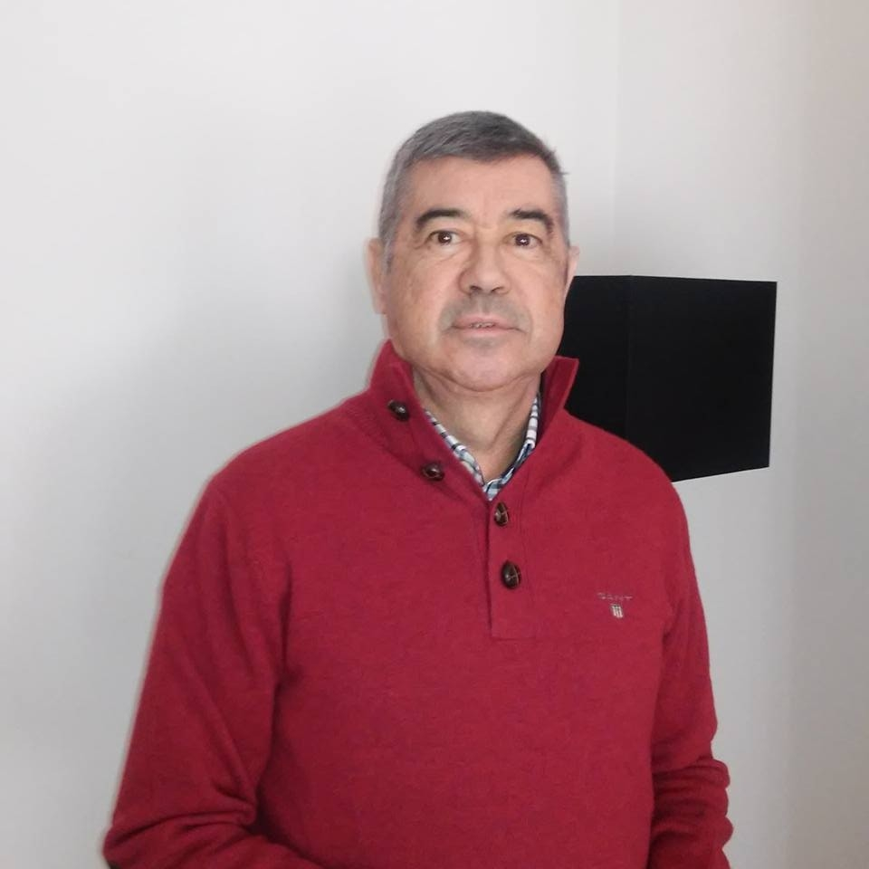 P. JOÃO ROSA