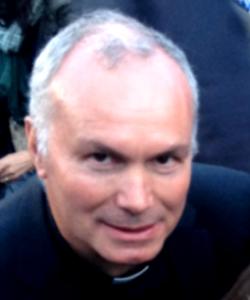 Padre Silvério Fernando da Silva Revelo