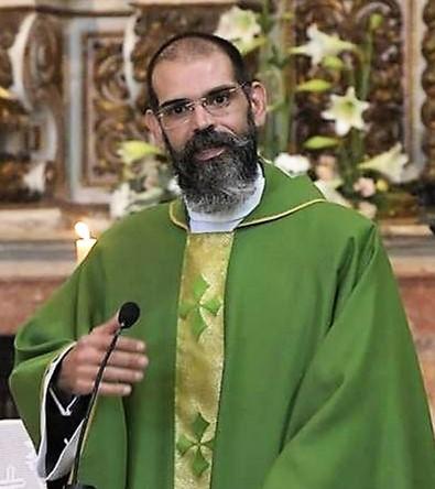 Padre João Luís Nabais Dias